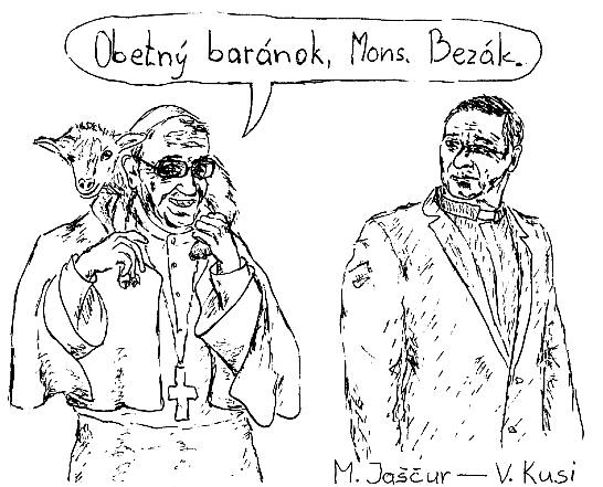 546_bezak_papa_benedetto_obetny_baranok_